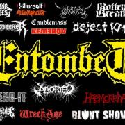 Tribute to entombed ghusa